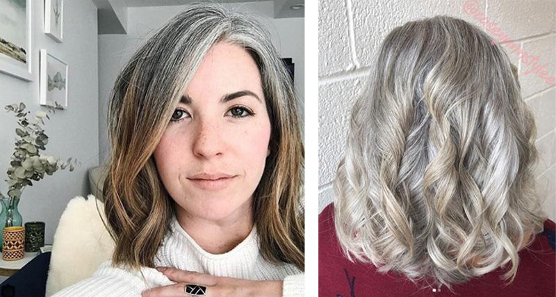 leszokni az ősz haj elhagyásáról